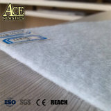 300GSM PP/Pet Building 또는 Construction Material Nonwoven, Highway/Railway/Road를 위한 Woven Needle Punch Fabric Geotextile
