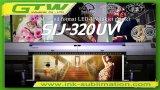 Mimaki Sij-320UV 잉크 제트 인쇄를 위한 웅대한 체재 LED UV 인쇄 기계