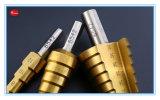 Kobaltdreieck-Griff-Strichleiter-Ölplattform-Ordnungs-Pagode-Bohrgerät
