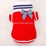 新しい子犬ペット製品かわいいペットコートのセーター犬の衣類