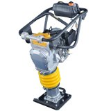 (HCR90K) 6.5HP Lifan 168f prensarlo Rammer