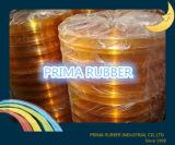 Пвх газа воздуха шторки, Polyvinylchloride прозрачные шторки