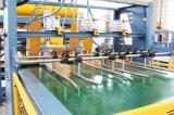 Máquina de fabricación automática de la paleta de madera del bloque