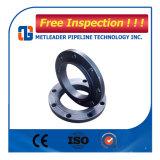 Brida de acero al carbono con ASME B16.5 150#