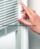 Isolamento Venetian/indicador & porta isolados, cortinas entre o vidro