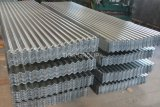 Aluminiumzink-überzogene Stahlblechegewölbte Galvalume-Dach-Fliese
