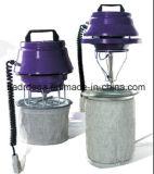 Chargeur automatique de distributeur de vide monophasé pour le granule, particule, les graines