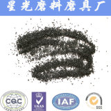 Schwarzes Karbid des Silikon-Al203 98.5% für Keramik