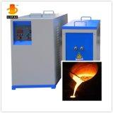 Prezzo di fusione della fornace del pezzo fuso di induzione industriale per la fusione di alluminio dell'oro