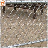 Wire Mesh Fence/ clôture à mailles losangées /Diamond Clôture