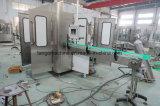 Completar o enchimento Mineral potável engarrafada Automática Embalagem Fábrica de Água