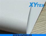 Ecoの屈曲の旗/PVCの屈曲媒体/よい価格PVC屈曲の旗広告材料