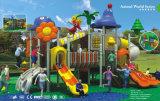 Kind-Spielzeug-im FreienVergnügungspark-Gerät