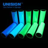 Eco solvente película Photoluminesent imprimible