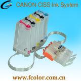Le PGI 270 271 Cli CISS pour Canon MG5720 MG6820 Système d'alimentation d'encre continu de l'imprimante