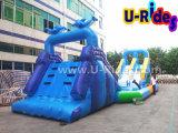 Strumentazione della sosta dell'acqua di divertimento nelle attrazioni