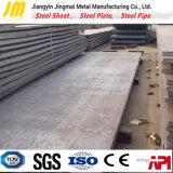 Placa de acero de la estructura poco aleada de la alta calidad A529