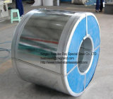 Aluzincの鋼鉄コイル、カラー鋼鉄、鉱物及び冶金学のPPGI/Steelによって電流を通される鋼鉄