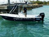 de Vissersboot van de Vissersboot van Panga van de Vissersboot van de Glasvezel van 5.8m