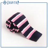 대중적인 디자인 형식 Mens 주식에 의하여 뜨개질을 하는 넥타이