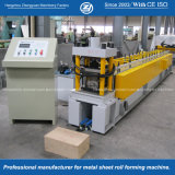 Plaques de plâtre Rollform métallique de la machine de fabrication