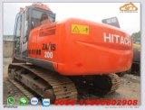 O Japão Original utilizado Escavadoras Hitachi Zx200-3 (zaxis200)