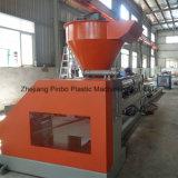 プラスチックペレタイジングを施す機械ラインをリサイクルするPP