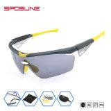 Sports polarisées Lunettes de soleilLunettes de protection UV400 pour le cyclisme, le baseball, de la pêche, ski de l'exécution