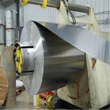 Горячий перекатываться сплава 5182 алюминиевый лист/катушка для производства топливного бака