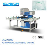 Perforatrice di vetro automatica elaborante profonda di vetro