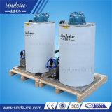 Tambour de l'évaporateur Sindeice Nouveau produit de flocon Machine à glace pour la zone tropicale