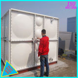 Tank de van uitstekende kwaliteit van de Opslag van het Water Geen Lekkage en Infiltratie