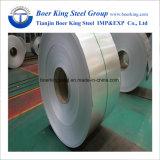 100-600mm Largeur bobines en acier doux roulé à froid/ bande en acier