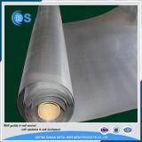 Schermo della rete metallica dell'acciaio inossidabile dai 100 micron