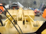 Gatto usato 966f 966g 950e del caricatore della rotella del trattore a cingoli 966e