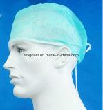 Il dottore chirurgico non tessuto a gettare Cap