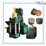 Bloc de cuivre vertical de fer de moulage faisant la machine