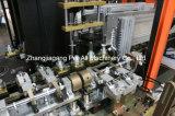 0.1L-5L 3cavity Haustier-grosse Mund-Flaschen-Blasformverfahren-Maschine