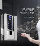 Serratura astuta di Digitahi di vendita di Hyf dell'impronta digitale di portello dell'ufficio caldo della serratura