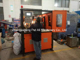 Tramo semi-automático máquina de moldeo por soplado de PET (-04A)