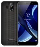 """Камер задней части задего Homtom S16 Smartphone 5.5 """" телефон двойных франтовской"""