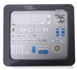 Carrinho scanner de ultra-sons de luxo com Image Workstation