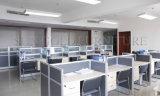 Het goedkope Werkstation van het Bureau van de Cel van de Verdeling van het Bureau van het Meubilair Offic Moderne (sz-WS107)