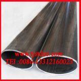 Acero inoxidable Sección de tubo ( 304 304L 316 316L )