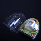 安いまめの包装を折る標準外カスタマイズされたプラスチック