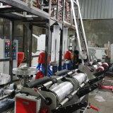 단 하나 나사 두 배는 높은 산출 PE 필름에 의하여 불어진 기계를 정지한다