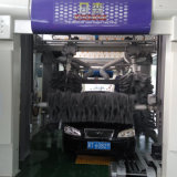 Máquina de lavagem automática móvel para Tunnel Car Wash