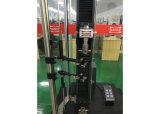 macchina di prova universale elettromeccanica 2kn con l'estensimetro lungo di corsa