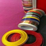 Il colore ha ricoperto la bobina di alluminio per la decorazione, bobina rivestita di alluminio