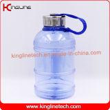 cruche 1L en plastique avec le traitement (KL-8005)